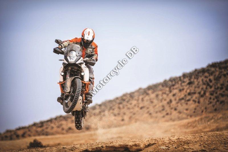 KTM 1090 Adventure R 2017 28716