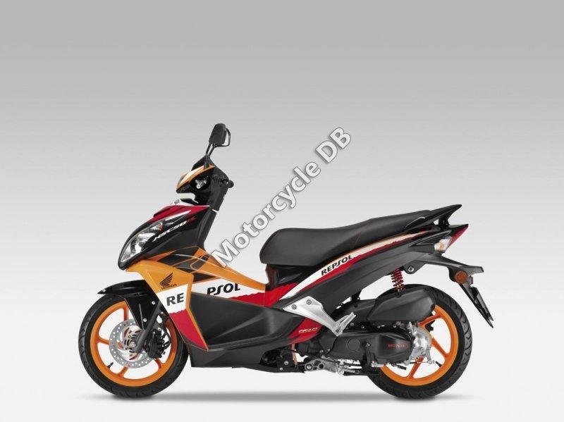 Honda NSC50R 2013 24698