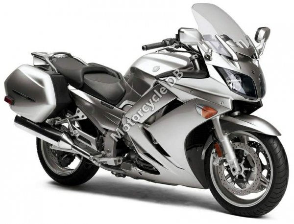Yamaha FJR1300A 2010 1759