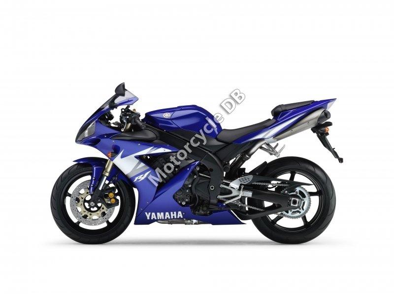 Yamaha YZF-R1 2005 25730