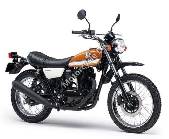Kawasaki 250TR 2014 23627