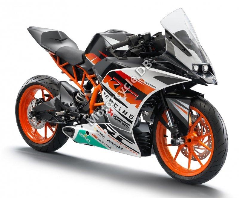 KTM RC 390 2018 28796