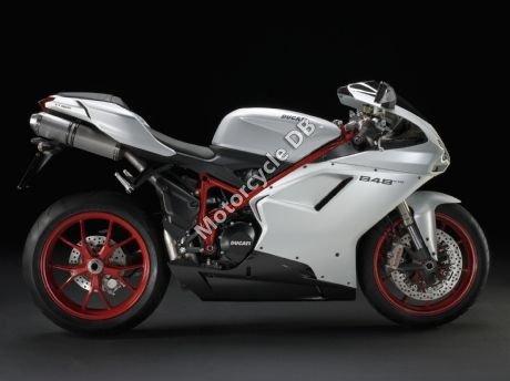 Ducati Superbike 848 Evo 2011 12445