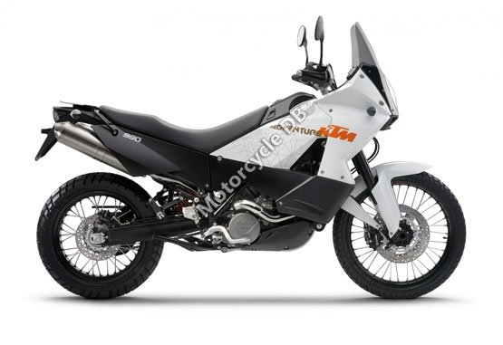 KTM 990 Adventure 2011 6255