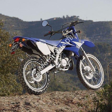 Yamaha DT 50 R 2004 9040