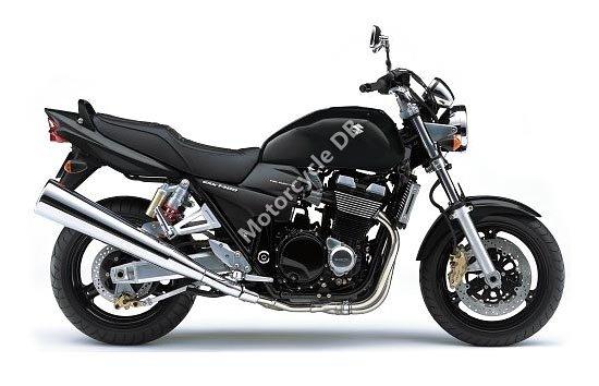 Suzuki GSX 1400 2005 12598