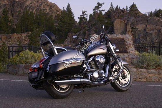 Kawasaki Vulcan 1700 Nomad 2010 4278