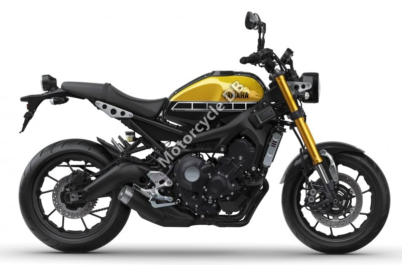 Yamaha XSR900 2016 26303