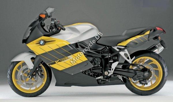 BMW K 1200 S 2005 5731