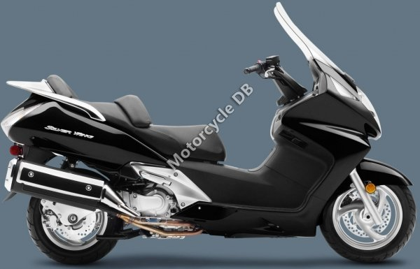 Honda Silver Wing ABS 2012 22268