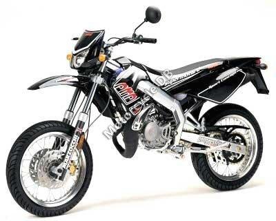 Derbi Supermotard Racer 2005 19029