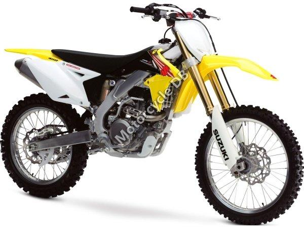 Suzuki RM-Z450 2012 22101