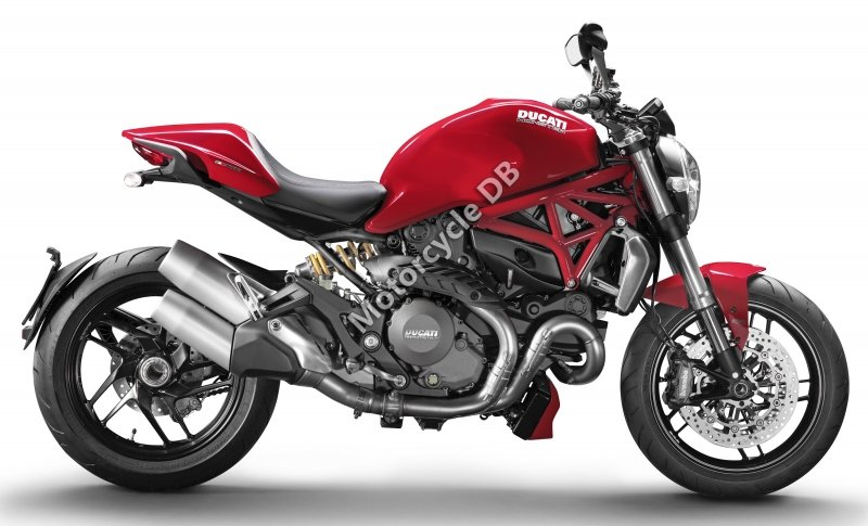Ducati Monster 1200 2016 31279 Thumb