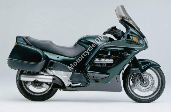Honda ST 1100 Pan-European ABS 1998 18226