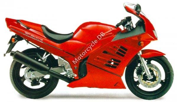 Suzuki RF 600 R 1993 8554