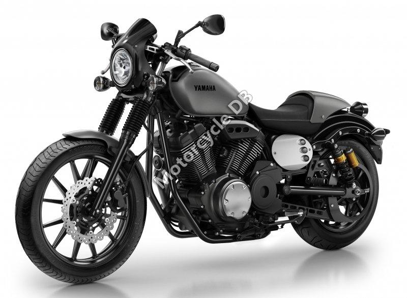 Yamaha XV950 Racer 2015 26473