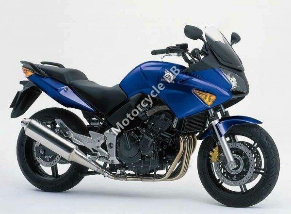 Honda CBF 600 S 2006 1618