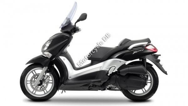 Yamaha X-City 125 2014 23792