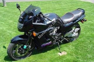 Kawasaki GPZ 1100 1998 8350