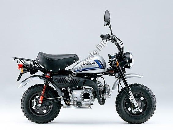 Honda Monkey 2006 19845