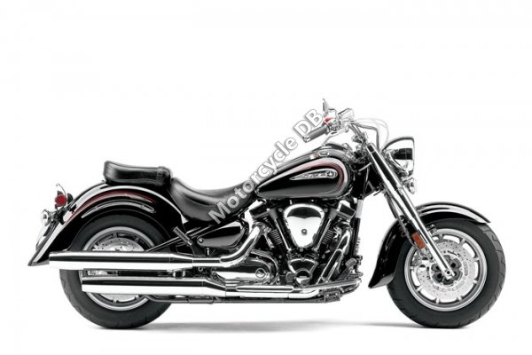 Yamaha Road Star S 2013 22990