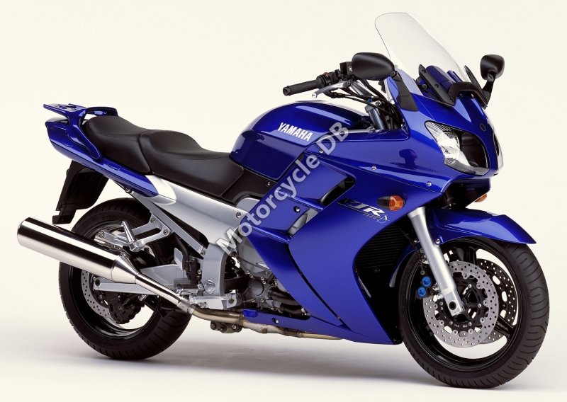 Yamaha FJR 1300 2002 26276
