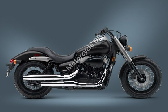Honda Shadow Phantom 2013 23127