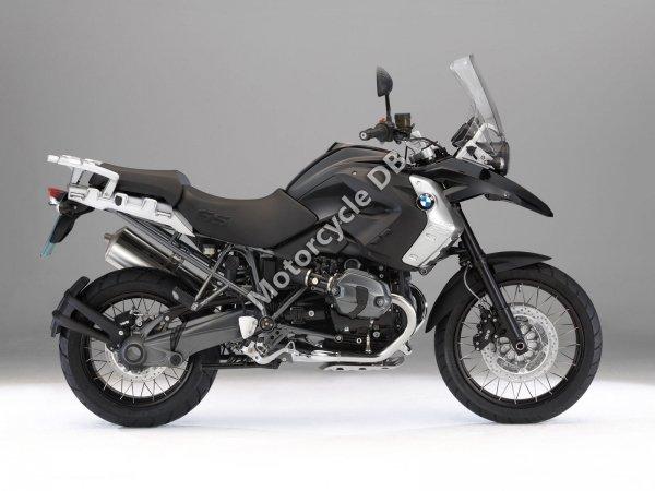 BMW R 1200 GS Triple Black 2012 22365