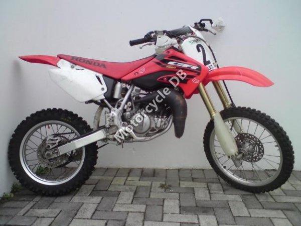Honda CR 85 R 2004 16595