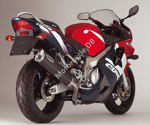 Honda CBR 600 F Sport 2001 13395
