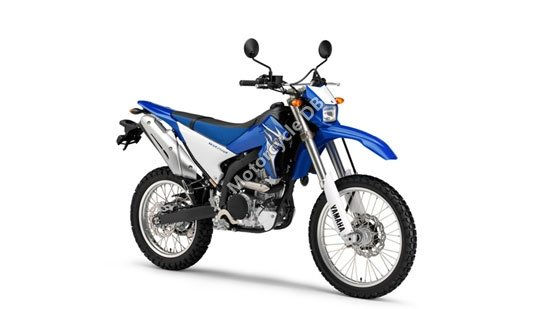 Yamaha WR250R 2009 3861