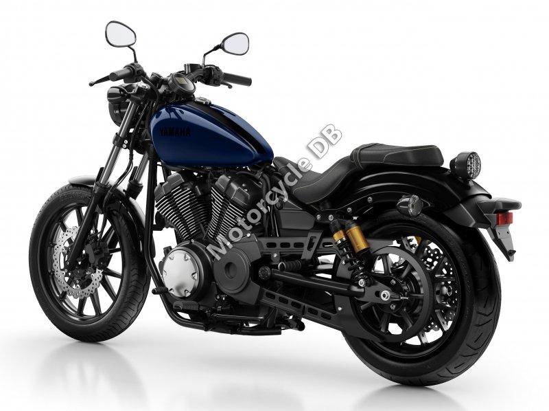 Yamaha XV950R 2016 26459