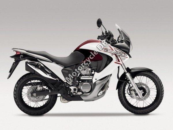 Honda XL700V Transalp ABS 2010 8907