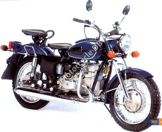 Ural Solo 1998 8648