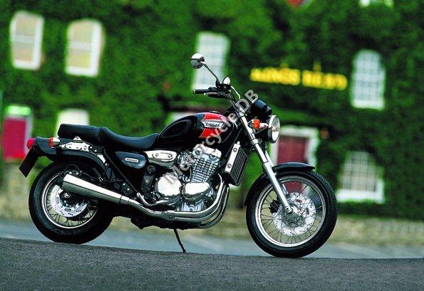 Triumph Adventurer 2001 6005