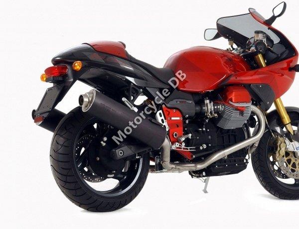Moto Guzzi V11 Le Mans Rosso Corsa 2003 11655