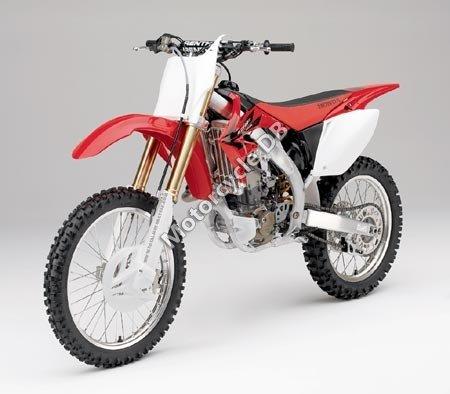 Honda CRF 450 R 2006 5132