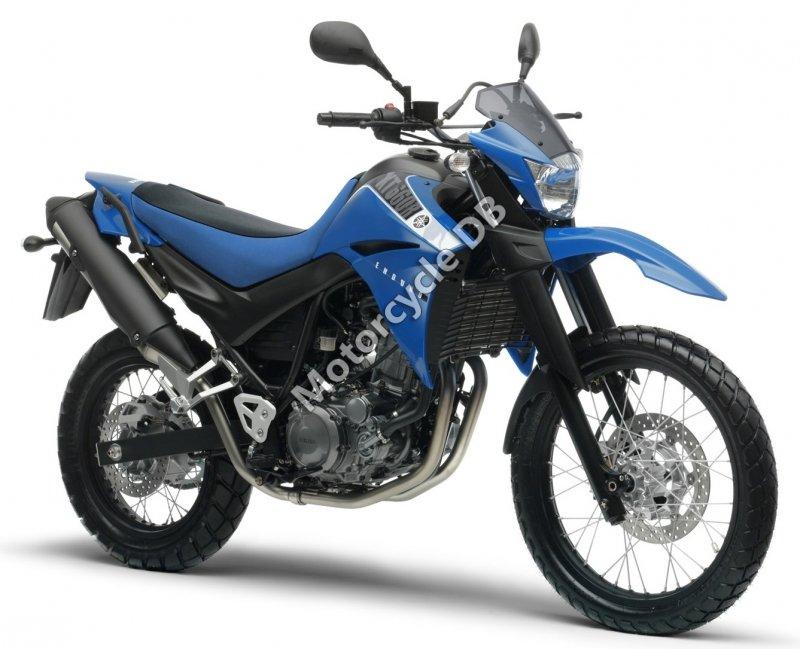 Yamaha XT 660R 2010 26183