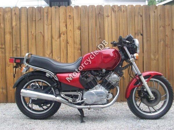 Yamaha XV 920 RH 1981 15130