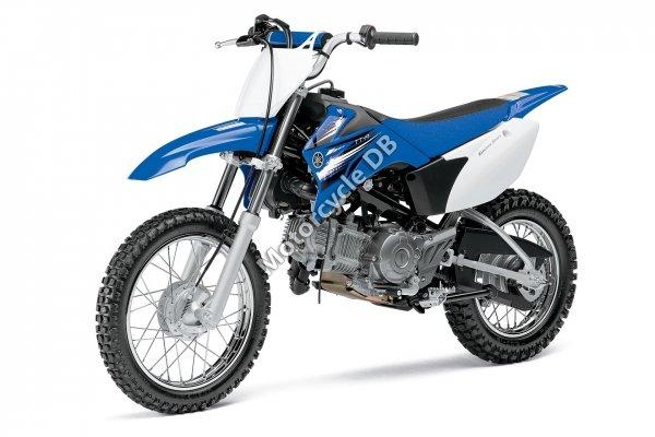 Yamaha TT-R110E 2012 22028