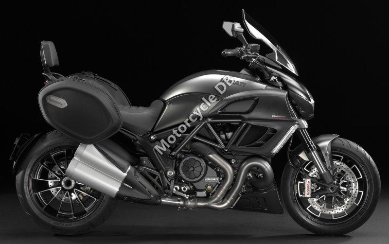 Ducati Diavel Strada 2014 31394
