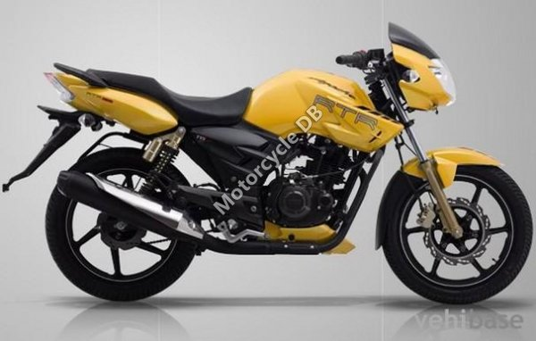 Dafra Smart 125 2011 21212
