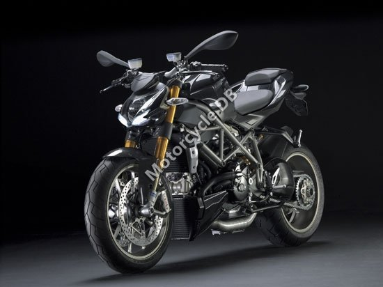 Ducati Streetfighter S 2010 4588