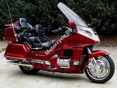 Honda GL 1500/6 Gold Wing 1989 12032