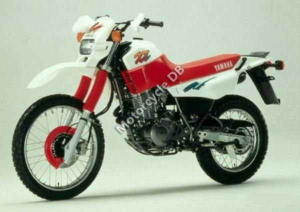 Yamaha XT 600 1990 15538