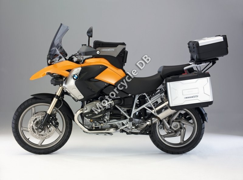 BMW R 1200 GS 2005 32143