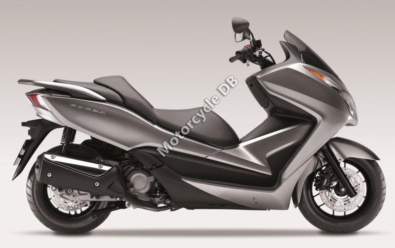 Honda Forza 300 2016 30879