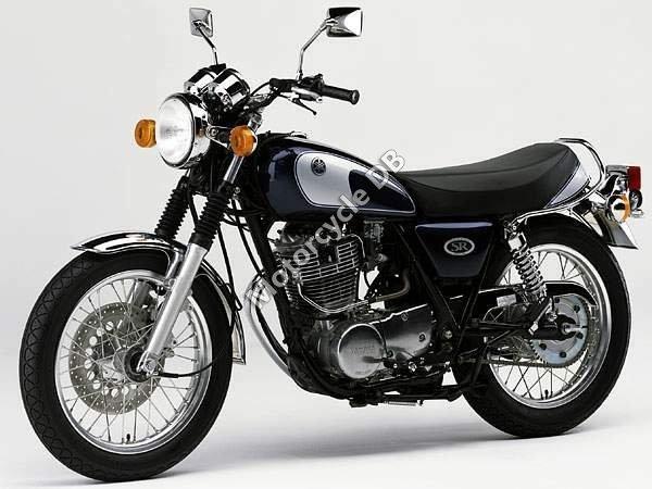 Yamaha SR 400 2002 3994