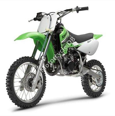 Kawasaki KX65 2009 14285