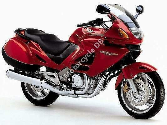 Honda NT 650 V Deauville 1998 6975
